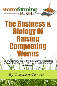 Worm Farming Secrets...